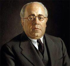 El camarote del Capitán Garfio: Manuel Azaña Díaz. Primer Presidente democrático e...
