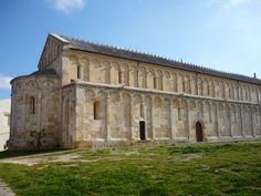 Basilica di San Gavino Porto Torres