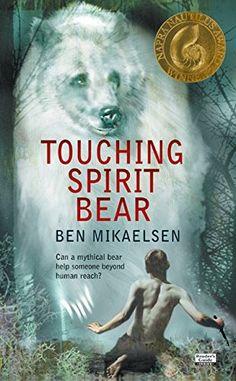 Touching Spirit Bear by Ben Mikaelsen https://www.amazon.com/dp/038080560X/ref=cm_sw_r_pi_dp_SVJxxb69ZZGWW