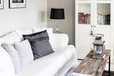 Living Room / Details / Neutral Tones / Noora&Noora nooraandnoora.com