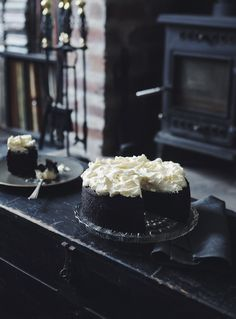 Sweets Recipes, Cafe Recipes, Desserts, Chocolate Guinness Cake, Cafe Food, Favorite Recipes, Fish, Tailgate Desserts, Deserts