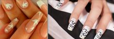 Pretty Artistic Nail Art – wanaabeehere Pretty Eyes, Pretty Nails, Spring Nails, Summer Nails, Accent Nails, Nail Art Galleries, Stiletto Nails, Halloween Nails, Christmas Nails