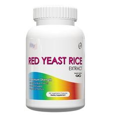 Red Yeast Rice Extract 1200mg 180 Vegetarian Capsules Red Yeast Rice >>> You can get additional details at the image link.Note:It is affiliate link to Amazon.