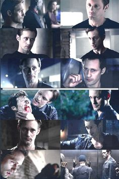 True Blood|Eric
