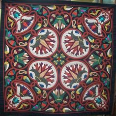 Egyptian Applique Khayameya size 120 *120 cm you can order by send e-mail to esamyasin@gmail.com