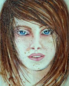 Picturile Roxanei: EA