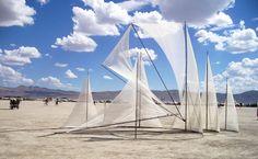 sail installation