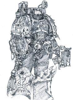 Variel the Flayer by slaine69.deviantart.com on @DeviantArt