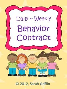 behavior and individual success An individual behavior plan is designed for each child and their family to help ensure success the center for social success is very family-systems oriented.