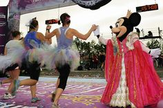 Walt Disney World Half-Marathon — the happiest run on Earth?