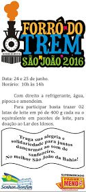 NONATO NOTÍCIAS: TRAGA SUA ALEGRIA E SOLIDARIEDADE PARA O FORRÓ DO ...