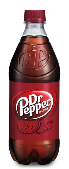 Dr Pepper Donates to select causes and locations in which they operate.