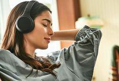 sony whxb700 b wireless extra bass headphones - Google Search Headphone With Mic, Bass Headphones, Wireless Noise Cancelling Headphones, Technology News Today, Better Music, Alexa Voice, Best Black Friday