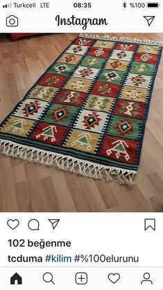 Small Tapestry, Southwestern Decorating, Macrame Patterns, Boho Diy, Bargello, Rug Hooking, Kilim Rugs, Birthday Decorations, Cushion Covers