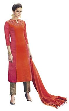 Heart & Soul Designer Wedding & Party Wear Fully Stitched Embroidery Designer Salwar Suits Dupatta XL size for Women (Orange) Heart & Soul http://www.amazon.in/dp/B01CVRQXZA/ref=cm_sw_r_pi_dp_S7b5wb0S6D7NW