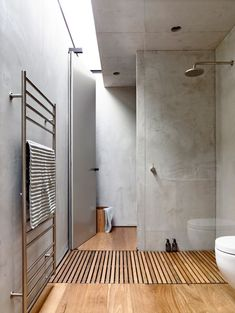 32 Fabulous Minimalist Bathroom Decor Ideas That Become Everyones Dream Minimalist Bathroom Design, Modern Bathroom Design, Bathroom Interior Design, Modern Interior Design, Modern Bathrooms, Minimal Bathroom, Interior Designing, Bathroom Designs, Minimalist Design
