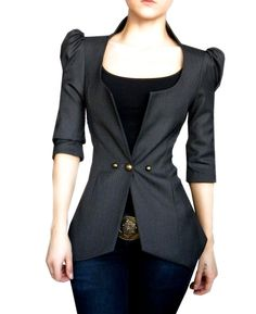 maia jacket fabric in pic no longer available by lauragalic, $149.90