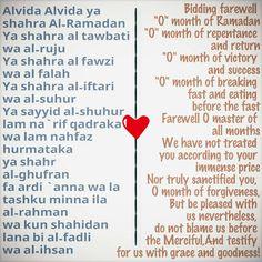 Alvida#ramadan