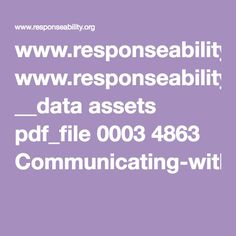 www.responseability.org __data assets pdf_file 0003 4863 Communicating-with-Children.pdf
