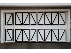 Portão Basculante - qd078