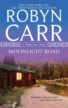 Bestseller Books Online Moonlight Road (Virgin River)