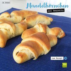 Hot Dog Buns, French Toast, Almond, Bakery, Tasty, Bread, Snacks, Blog, Recipes