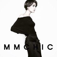MMCHIC #makeitchic