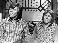 Bobby Sherman vs David Cassidy - who did YOU have a crush on?...the ultimate question in junior high school...Google Image Result for http://img.spokeo.com/public/900-600/david_cassidy_2000_06_24.jpg