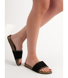 Semišové šľapky Espadrilles, Slip On, Sandals, Shoes, Fashion, Espadrilles Outfit, Shoes Sandals, Zapatos, Moda