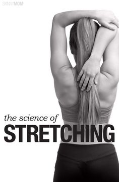 Here's why you should be stretching after your workout!