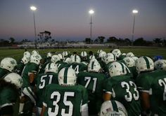 High school athletes often playing with #concussions #neuroskills