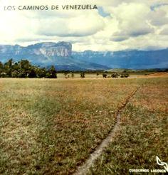 Archivo: Los Caminos de Venezuela