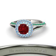 Disney Ariel Princess Ring .925 Sterling Silver Plating M... https://www.amazon.com/dp/B01GHBG0KY/ref=cm_sw_r_pi_dp_oepFxbQKJ4JJJ