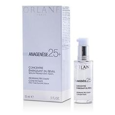 Anagenese 25+ Morning Recovery Concentrate First Time-Fighting Serum - 15ml-0.5oz