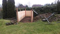 Vyvýšené záhony - foto návod – Z mojí kuchyně Ladder, Diy, Gardening, Gardens, Vegetable Gardening, Stairway, Bricolage, Lawn And Garden, Do It Yourself