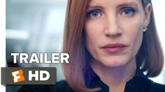 Starring: Jessica Chastain, Gugu Mbatha-Raw, Alison Pill Miss Sloane Official Trailer - Teaser (2016) - Jessica Chastain Movie An ambitious lobbyist faces of...