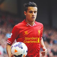 """2 years ago today, #LFC signed @phil.coutinho from Inter Milan #TheLiverpoolBible"""