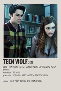 Iconic Movie Posters, Minimal Movie Posters, Iconic Movies, Film Posters, Disney Movie Posters, Film Polaroid, Photo Polaroid, Polaroids, Teen Wolf Poster