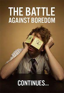 HealingFromBPD.org: Boredom & The Borderline (BPD & Self-harm)