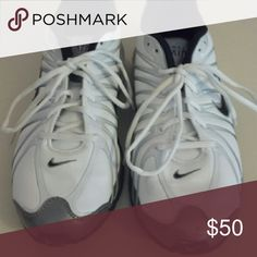 Mens Nike Shoes Like New worn once Nike Shoes Sneakers