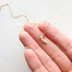 Dainty State Necklace - All States Available by DesignedToShineAcc, $28.00 #californiagirl #homeiswheretheheartis