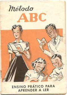 Cartilha do ABC(Imagem:Divulgação)