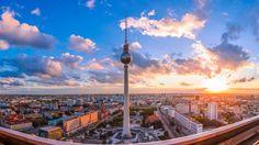 Berlin ist für viele Musiker eine Muse und eine Inspiration. Ihr widmen die Künstler ihre persönlichen musikalischen Liebeserklärungen.