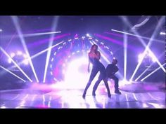 Jennifer Lopez - Dance Again (Live American Idol 2012)