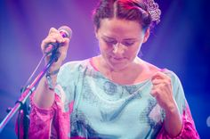 Emiliana Torrini, Colours of Ostrava