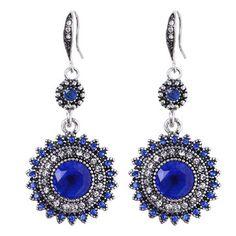 be7856651 34 Best Women's Earrings images in 2018 | Women's earrings, Jewelry ...