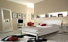 Diseño de Dormitorios Elegantes : Decorar tu Habitación