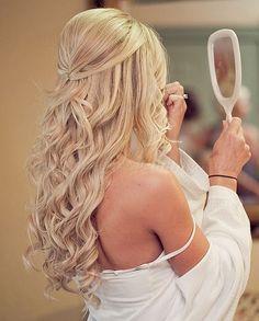 #peinadosdefiesta
