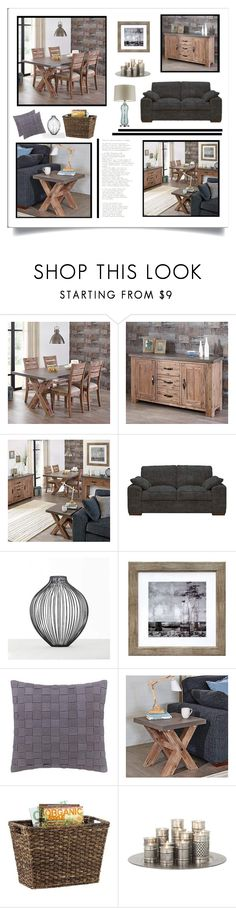 """""""Harvey Acacia Dark Wood Collection(1st top home set 12 April 2016)"""" by susonwil83 ❤ liked on Polyvore featuring interior, interiors, interior design, home, home decor, interior decorating, Eichholtz and Heathfield & Co."""