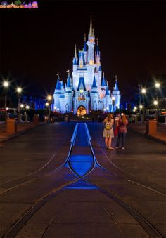 1-Day Itineraries for each Walt Disney World and Disneyland park!